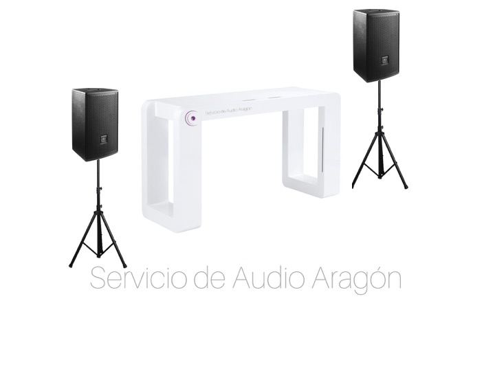 Deejay Stand 500W