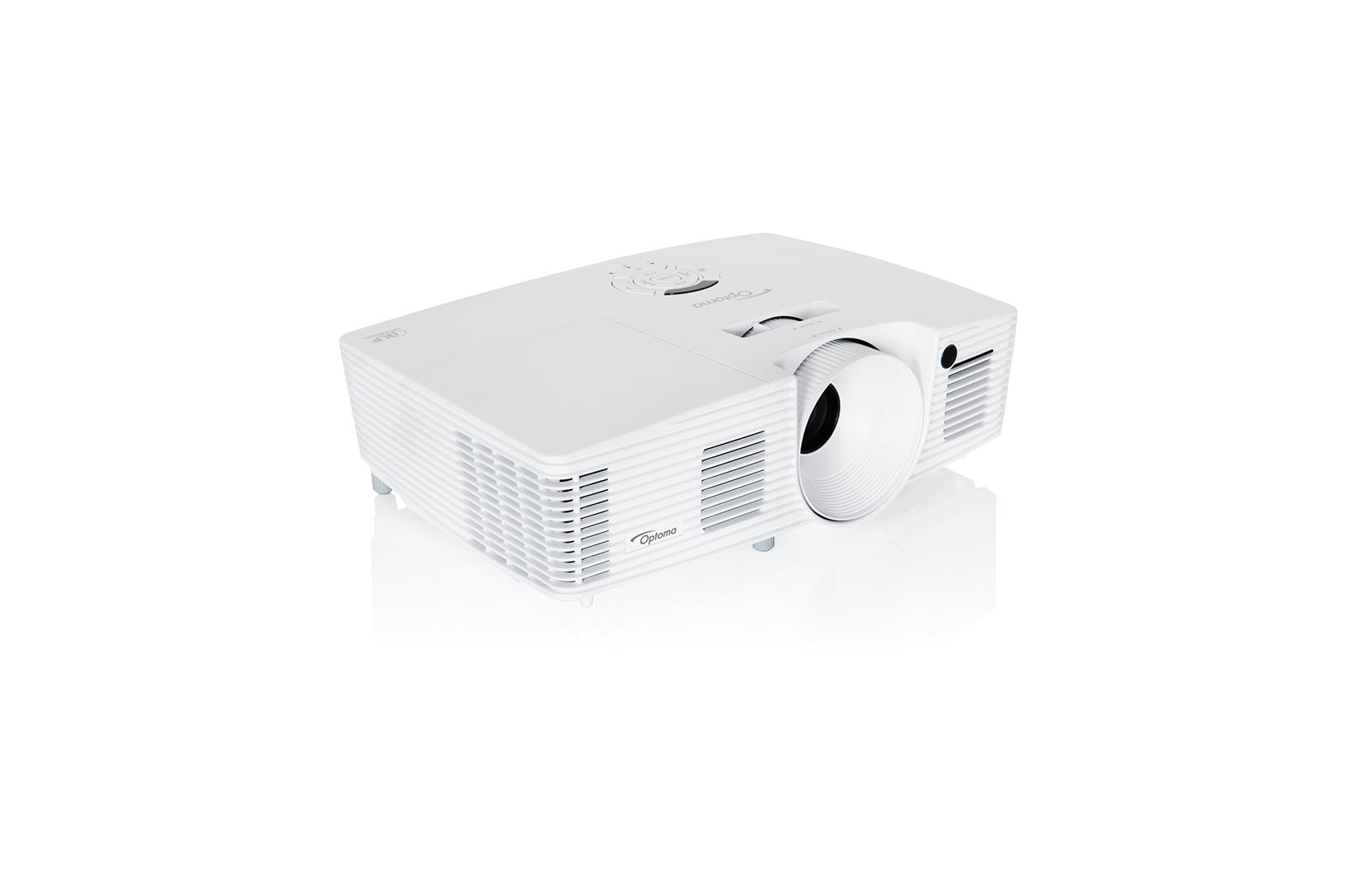 Optoma X402 Proyector DLP-3D-4200 lumens