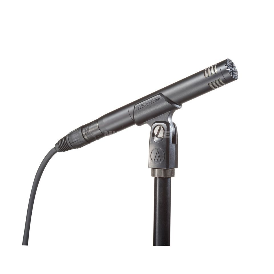 Audio Technica Micrófono para instrumento de cuerda
