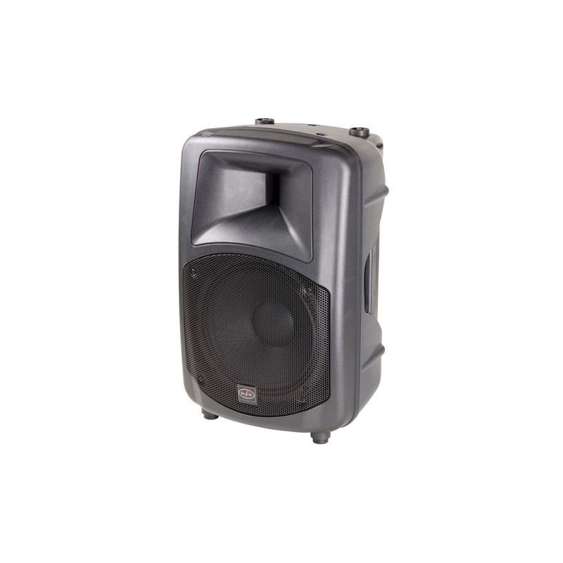 DAS Audio Altavoz Autoamplificado DAS DR512A (PAREJA)